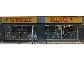 Cycle King