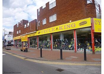 Cycle King & Hawk Cycles