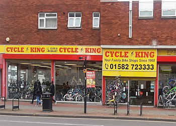 Cycle King & Hawk Cycles
