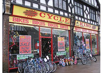 Cycle King Pinner
