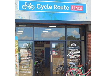 Cycle Route Lincs