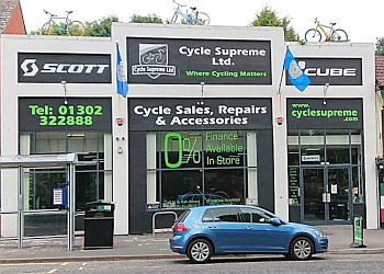 Cycle Supreme Ltd.