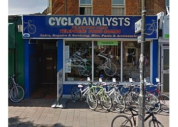 Cyclo Analysts
