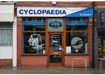 Cyclopaedia