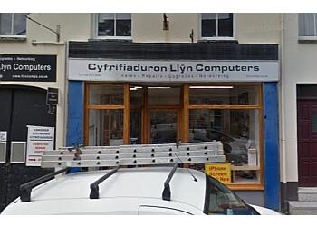 Cyfrifiaduron Llyn Computers