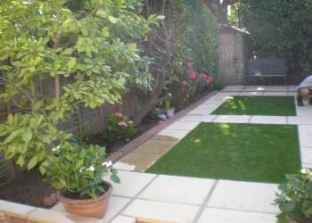 Cypress Garden Services
