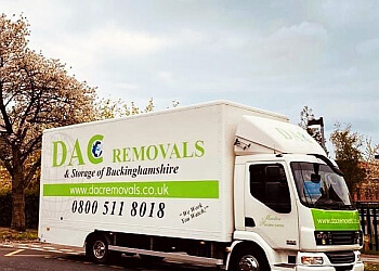 DAC Removals Ltd