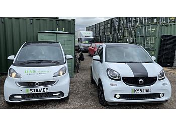DAC Removals Ltd.