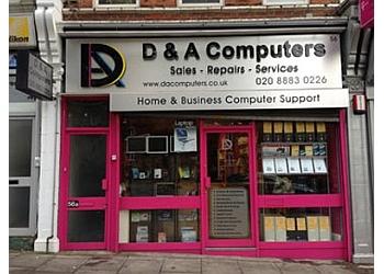 D & A Computers Ltd.