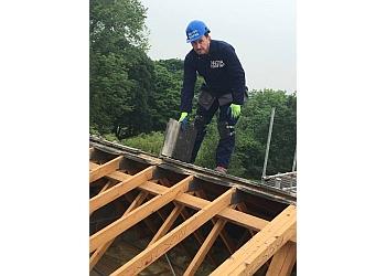 3 Best Roofing Contractors In Sheffield Uk Top Picks