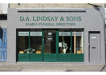 D.A.Lindsay and Sons