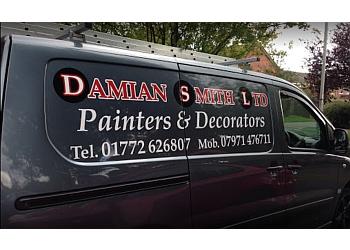 DAMIAN SMITH LTD.