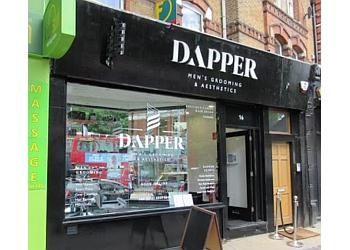 DAPPER – Grooming & Aesthetics