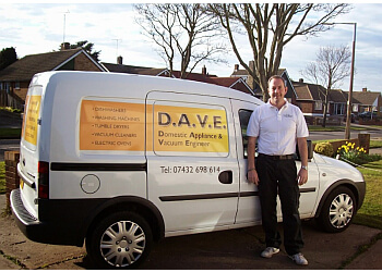 D.A.V.E Domestic Appliance & Vacuum Engineer