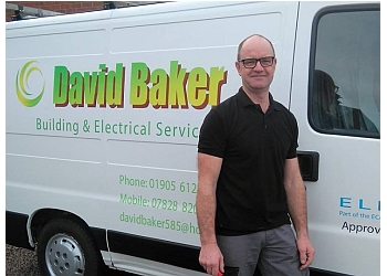 David Baker Electrical Services