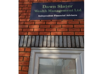 DAWN SLATER WEALTH MANAGEMENT Limited