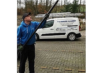 DA Window Cleaning ltd.