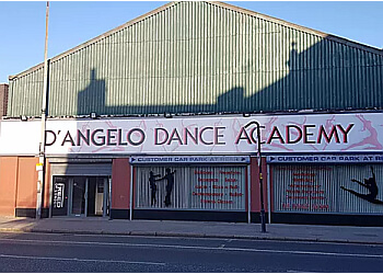 D'Angelo Dance Academy