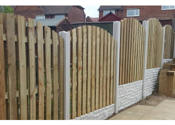3 Best Fencing Contractors In Rotherham Uk Threebestrated