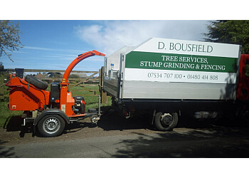 D. Bousfield Tree Services