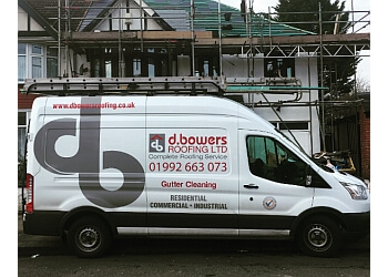 D. Bowers Roofing Ltd.