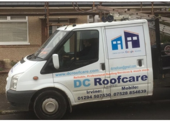 DC Roofcare Limited