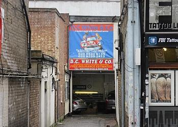 D C White & Co
