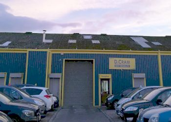 D. Cram Body Repairs Ltd.