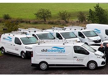 DD Cooling Ltd.
