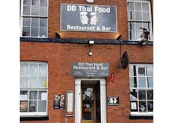 DD Thai Food Restaurant and Bar