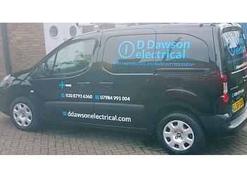 D Dawson Electrical