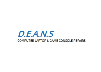 D.E.A.N.S Computer Laptop & Game Console Repairs
