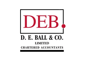 D E BALL & CO. LIMITED