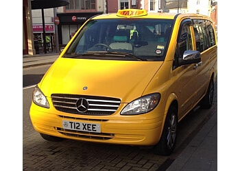 DERBY AIRPORT TAXIS & CARS