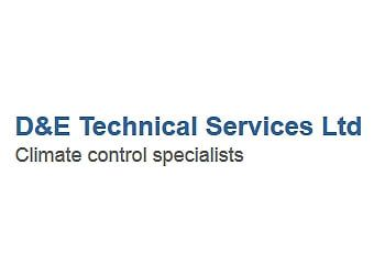 D&E Technical Services Ltd.