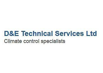 D&E Technical Services Ltd.