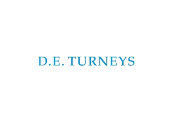 D E Turney Bakery Ltd.
