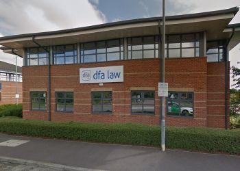 DFA Law LLP