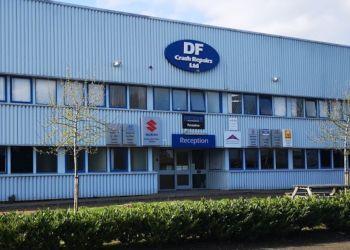 DF Crash Repairs Ltd.