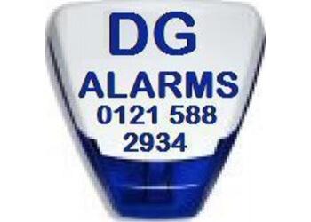 DG Alarms Ltd.