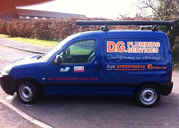 D G Plumbing Services