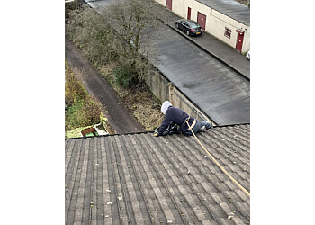 DG Roofing and Guttering