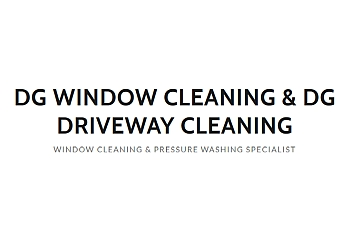 DG Window Cleaning & DG Drive Cleaning