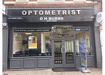 DH Burns Opticians