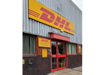 DHL International (UK) Limited