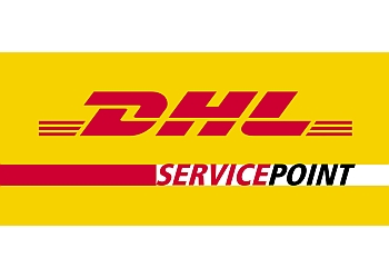 DHL Service Point