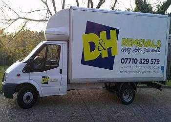 D&H Removals