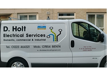 D. Holt Electrical Services
