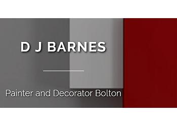 D J Barnes Painting & Decorating