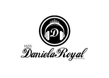 DJ Daniela Royal
